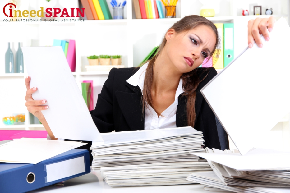 Spanish business visa application deadlines